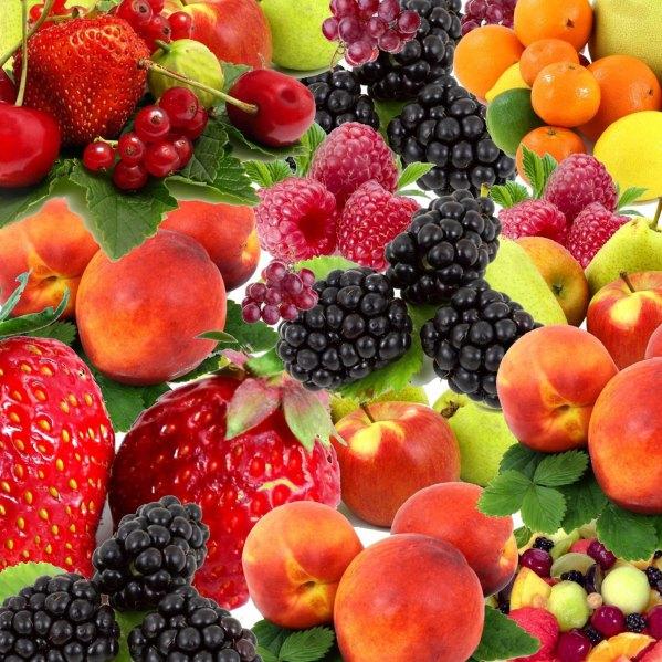 fruit oils